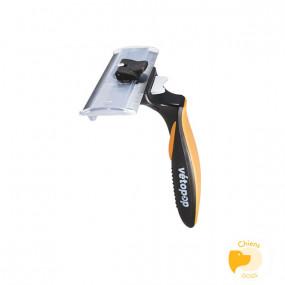 Reversible comb